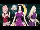 Boa Hancock ( One Piece ) vs Sakura Haruno and Ino Yamanaka ( Naruto )
