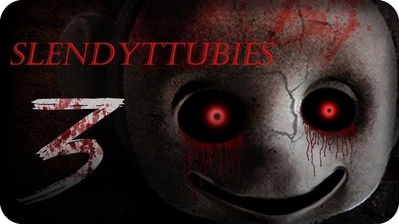 Новое обновление!-Slendytubbies 3 Multiplayer №2