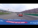 #42 - Kyle Larson - Onboard - Kentucky - Round 19 - 2018 Monster Energy NASCAR Cup Series