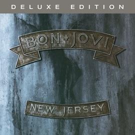 Bon Jovi альбом New Jersey