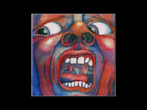 King Crimson - In the Court of the Crimson King (An Observation by King Crimson) (Full Album)