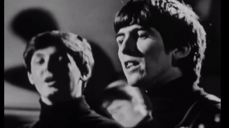 The Beatles - Twist and Shout 1964