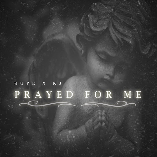 Supe альбом Prayed for Me