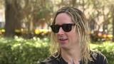 Full Interview Underoath lead singer Spencer Chamberlain speaks on Grammy nomination