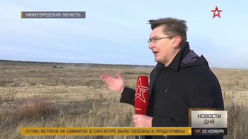 «Автосервис» под огнем: танкисты отработали эвакуацию подбитой техники