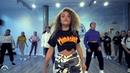 J Balvin Reggaeton Choreography by Sebastian Linares Luca Rozzoni