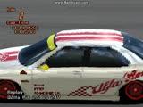 Preal Alfa Romeo 156 V6
