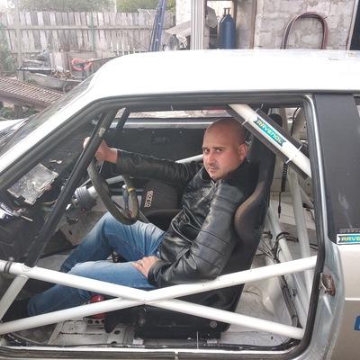 Денис Выртос