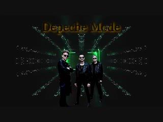 Depeche Mode Violator Remastered HQ