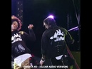 Laurent Les Twins (Big Spender Ft Asap Rocky) (CLEAR AUDIO)