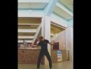 Мини разминка😇 просто интересно😊бклжн juggling танцы интереснокурскийцирк