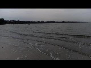 пляж Петрушино Таганрог