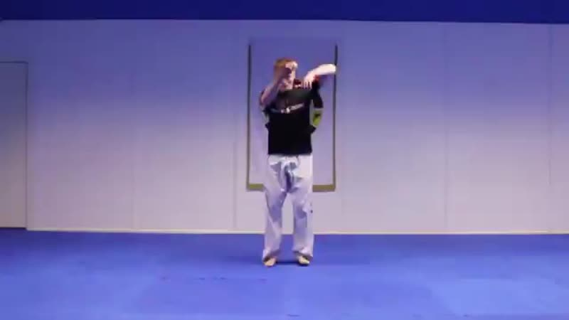 [v-s.mobi]Юрий Бойка (Скотт Эдкинс) удары Тхэквон-до _ Yuri Boyka (Scott Adkins) Taekwon-Do kicks.mp4