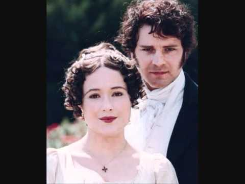 Pride and Prejudice (1995) - 08. Winter Into Spring
