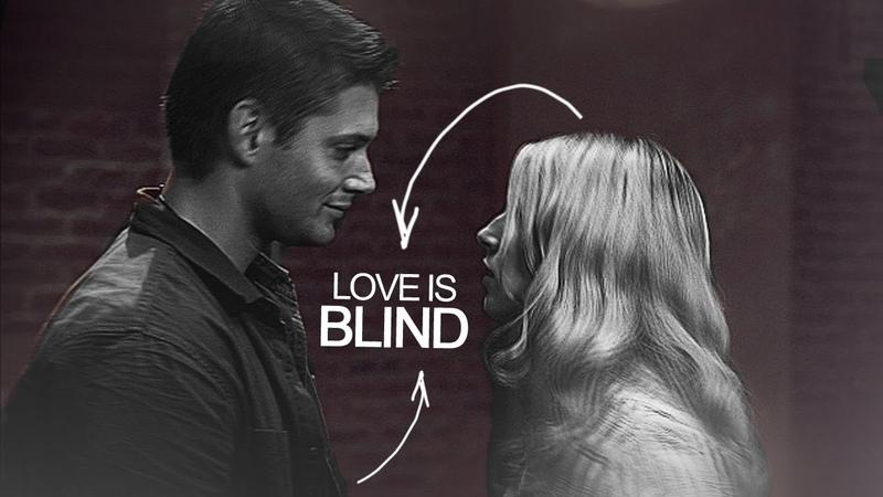 Dean Jo [Love is blind]