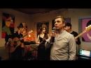 На мероприятии в ночной галерее у Ильи Вереска video by Artem Sulaimanov
