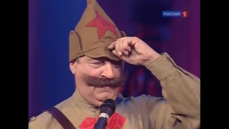 Г.Хазанов. Повторение Пройденого.(11). (2011.02.20).2011
