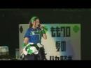 Momoiro Clover Z - Chai Maxx (World Summer Dive 2013)