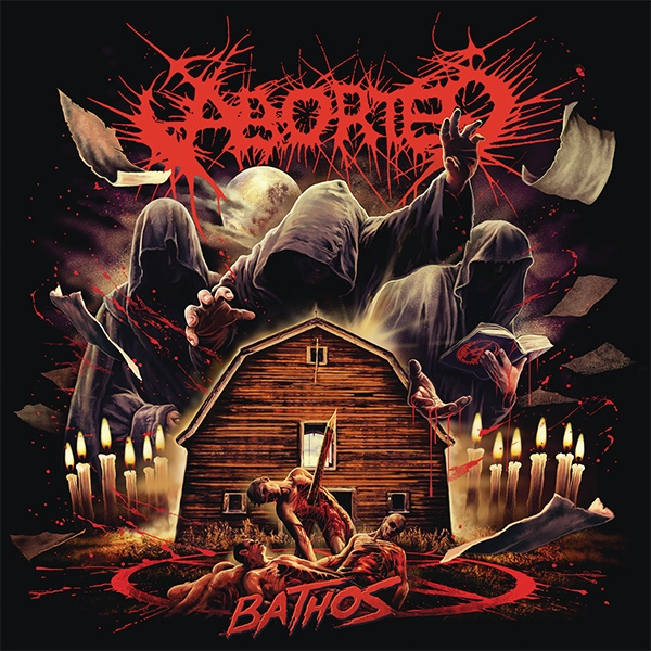 Aborted - Bathos [Single]