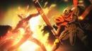 Overlord season 2「 AMV 」 Final Battle Ainz Vs Demiurge