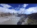《Экстремальная Дорога》(04). Невыносимо трудная жизнь людей на Тибетском Плато. Крайняя высота, особый климат и конечная среда об