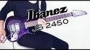 Ibanez Joe Satriani JS 2450-MCP