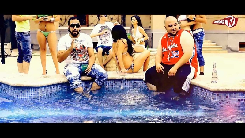 Sev feat. Novva - Only Need Me (MENQ Records) Armenian Hip Hop