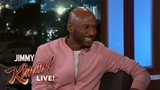Romany Malco Reveals Difference Between A Million Little Things &amp Weeds