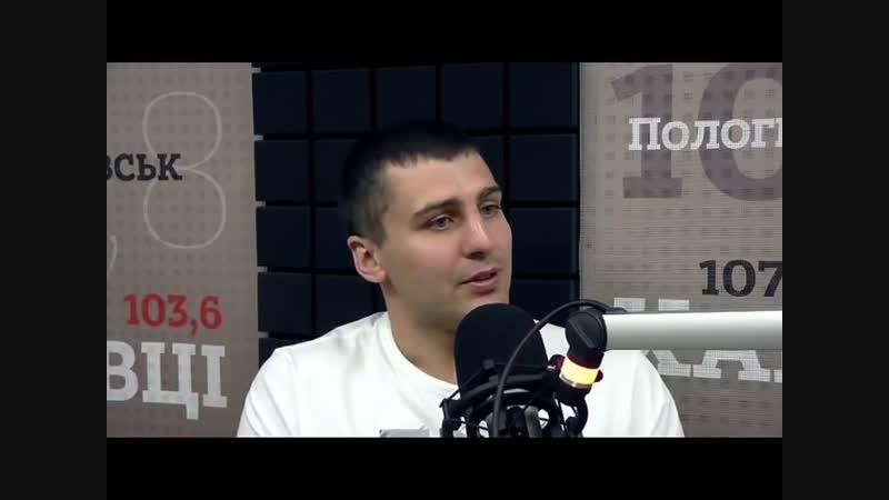 Александр Гвоздик поделился мыслями о том, почему все таки лучше решать конфликтные ситуации не кулаками.