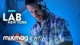 Sebastien Leger - Live @ Mixmag Lab NYC 2018
