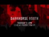 Comic-Con San Diego 2018 Zombies Panel
