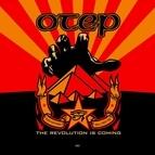 Otep альбом Jihad (EP)