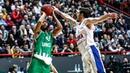 VTBUnitedLeague • UNICS vs CSKA Highlights Feb 11, 2019