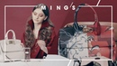 Модель агентства Linda Виктория в рекламе Salvatore Ferragamo Studio Bag