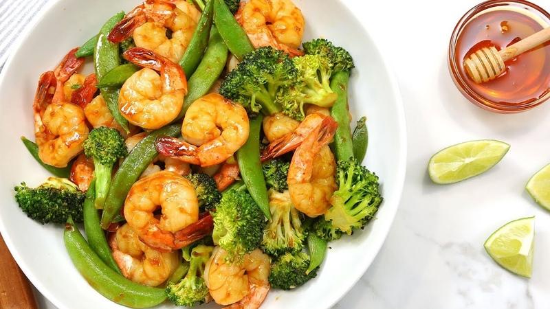15 Minute Shrimp Dinner Recipes Healthy Meal Plans