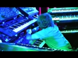 Jan Hammer - Crockett's Theme (live by Kebu @ Dynamo).mp4