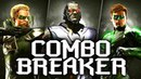 Injustice 2 Combo Breaker 2018 Full Tournament TOP8 Finals ft SonicFox Tweedy Scar etc
