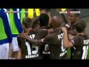 FC St. Pauli - SV Darmstadt 98 - 2-0 (0-0) (10.08.2018)