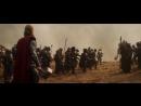 Тор против каменного великана. Битва при Ванахейме. Тор 2_ Царство тьмы
