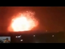 Is raeli Atom Airstrike Kills Dozens in Syria