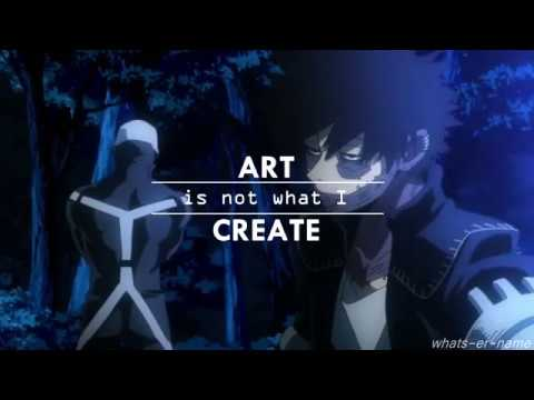 Colors (stripped); dabi [AMV]