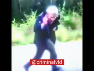 [Криминальный Владикавказ]