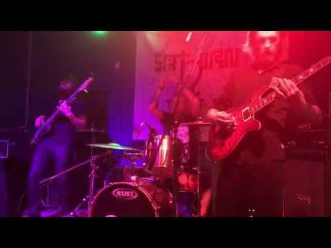 Saturn V Tret'em Dome — Doom Troopers (Live in Kemerovo TSB 31/08/18)