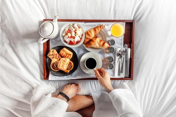 Как наконец научиться завтракать