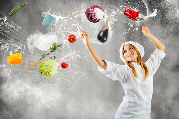 Секретные ингредиенты, которые используют шеф-повара
