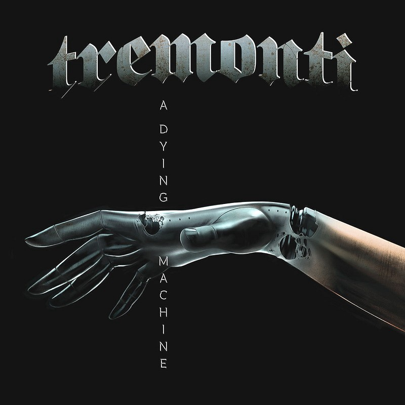 Tremonti - A Dying Machine (Deluxe Version)
