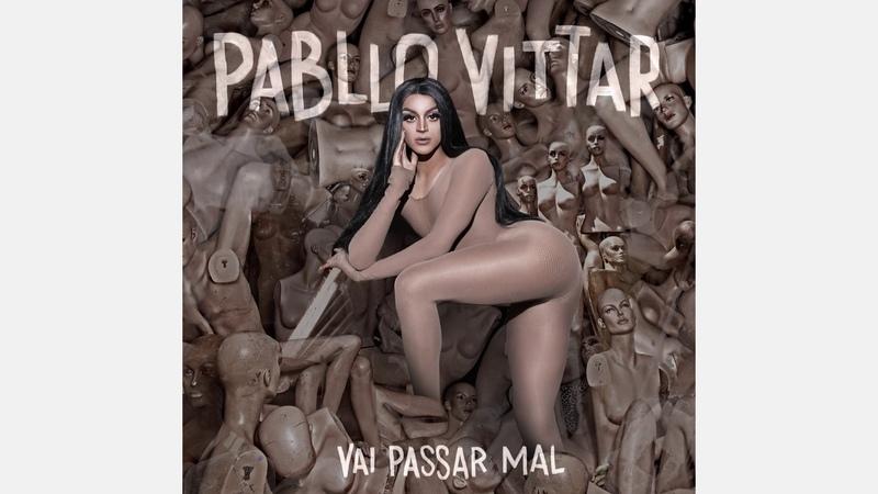Pabllo Vittar - Ele é o Tal (feat. Rodrigo Gorky, Laura Taylor Lia Clark)
