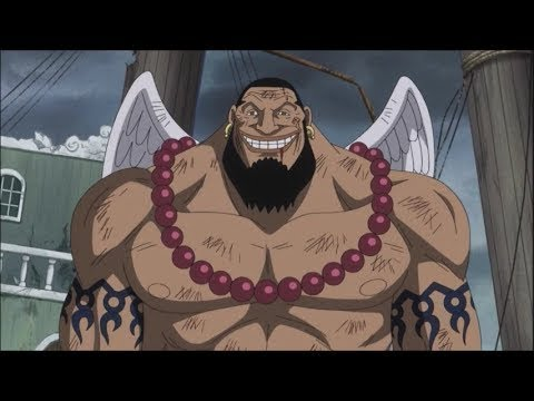 Ma.D.Monk Urouge Defeated Yonko Commander Snack One Piece 798 Eng Sub HD