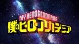 MAD Boku no Hero Academy Season 3 Opening 1 (Nanatsu no Taizai version)