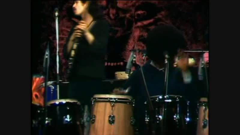 Santana Jingo Lo Ba 1970